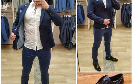 Vestiti Per Matrimonio Uomo Spezzato : Abiti da cerimonia uomo questa volta proponiamo uno