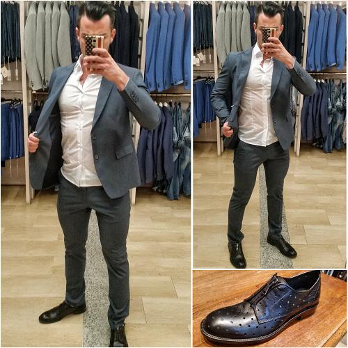 Matrimonio Uomo Jeans : Abito da cerimonia uomo ecco la nostra proposta