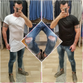 T-Shirt lunga