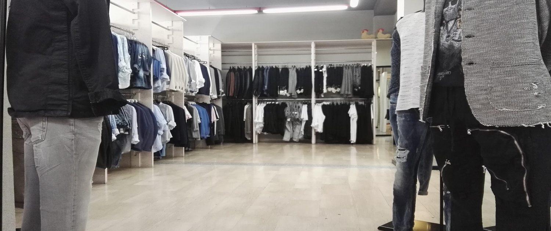 LA MATTA Abbigliamento