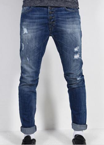 Jeans chiaro Imperial