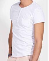 T-shirt bottoncini Imperial