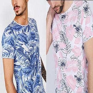 T Shirt Particolari