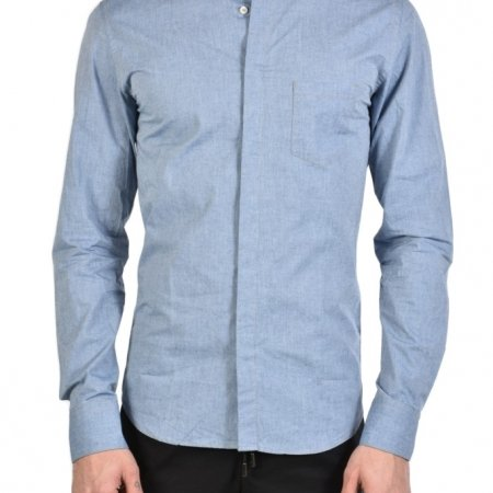 Camicia collo coreana XAGON MAN