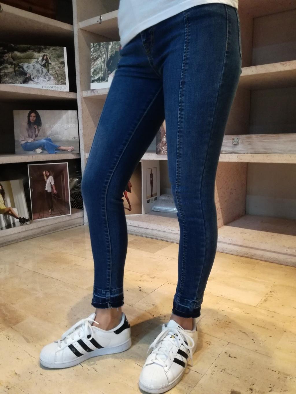 Rinascimento Jeans Donna