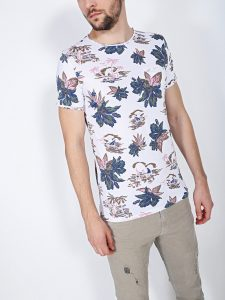 T shirt Imperial Uomo
