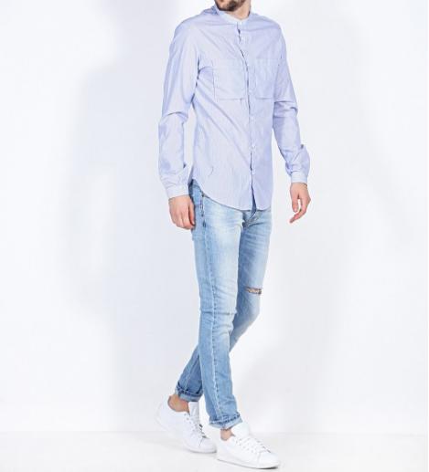 CAMICIA alla Coreana Uomo - LA MATTA Abbigliamento - SHOP Online e6fd3b058b1