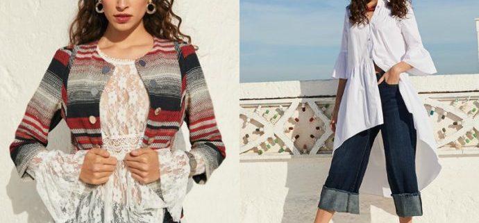 timeless design b139a 5242b Rinascimento Shop Online da LA MATTA Abbigliamento: Prezzi ...