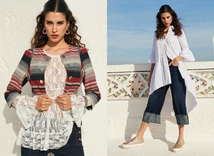05d16b6535ed Rinascimento Shop Online da LA MATTA Abbigliamento  Prezzi imbattibili