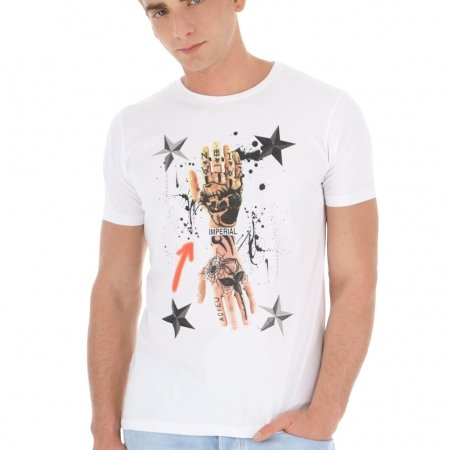 T Shirt IMPERIAL