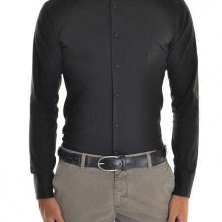 Camicia Uomo nera