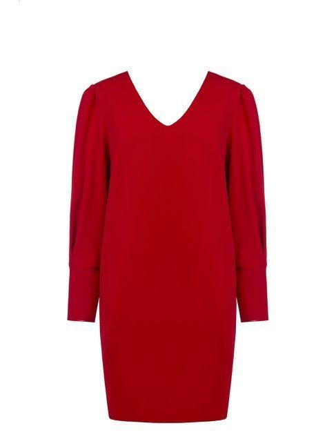 a87f934ad650 RINASCIMENTO LA Abito SHOP ONLINE MATTA Abbigliamento Rosso 0qEwf1pU