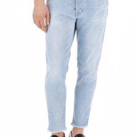 IMPERIAL Jeans Uomo Chiari