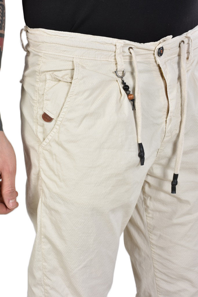 Pantaloni Uomo Stretch