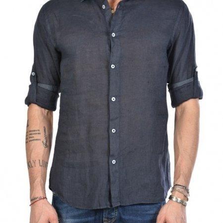 Camicia Uomo Lino XAGON MAN