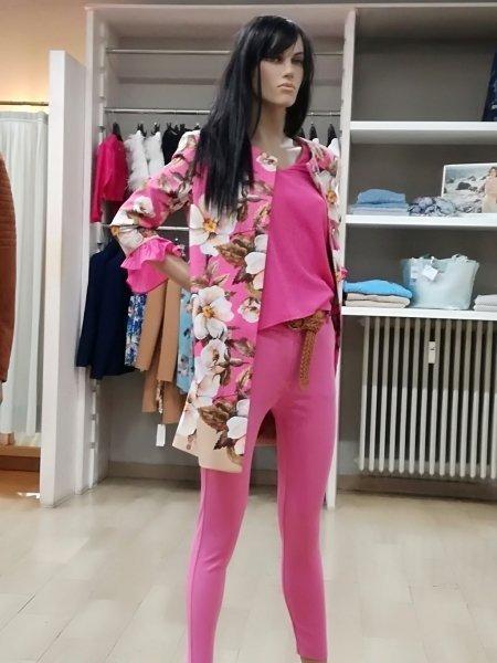 Pantaloni Donna RINASCIMENTO