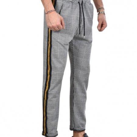 Pantaloni Banda Laterale XAGON MAN