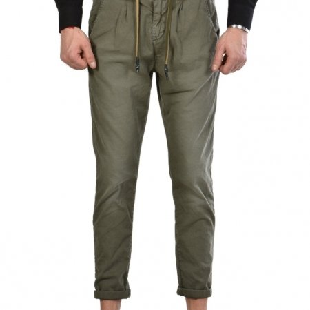 Pantaloni Stretch Uomo XAGON MAN