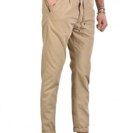 Pantaloni Uomo Stretch XAGON MAN