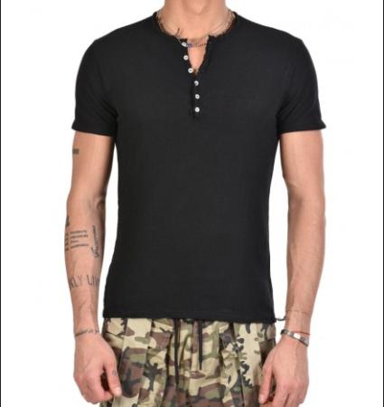 T Shirt Uomo Serafino XAGON MAN