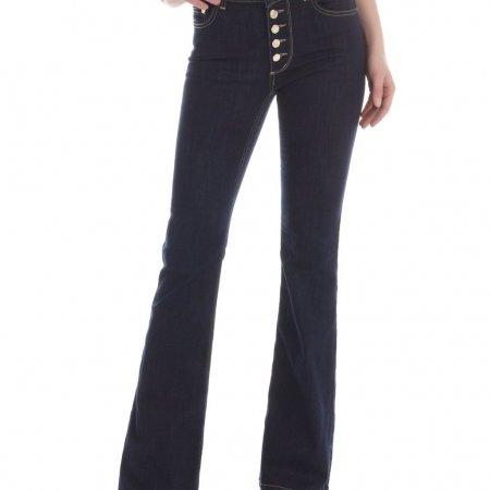 Jeans Rinascimento a zampa
