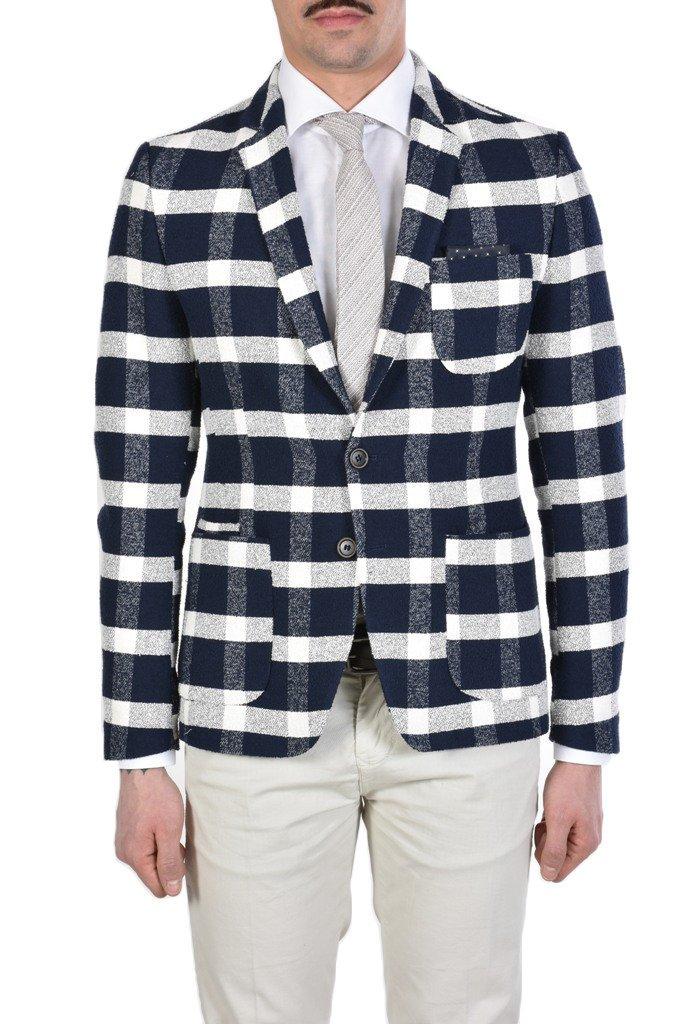 Abbigliamento Giacca La A Uomo Online Matta Quadri Shop rxXFBtX
