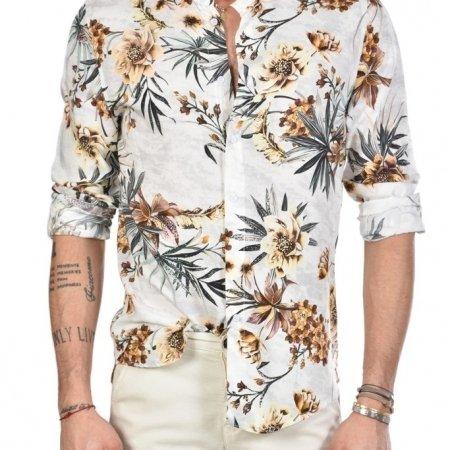 Camicie stampate uomo XAGON MAN