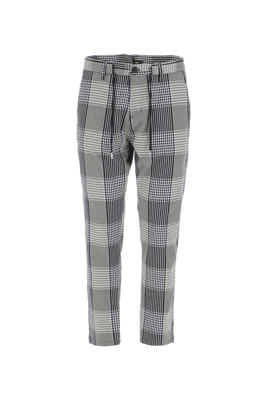 6bed2449010908 IMPERIAL Pantaloni uomo P/E 2019 - LA MATTA Abbigliamento| SHOP