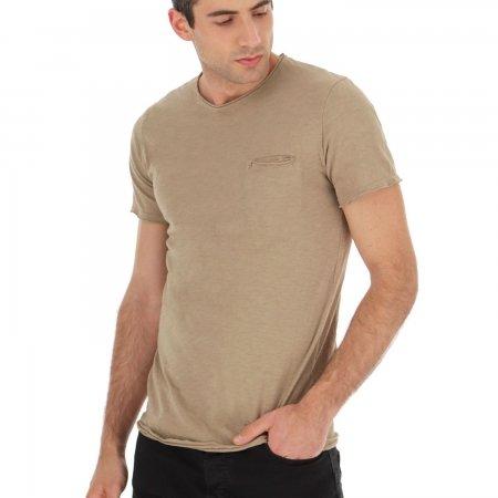T Shirt Tinta Unita IMPERIAL