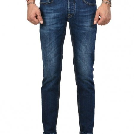 Jeans Uomo Skinny XAGON MAN