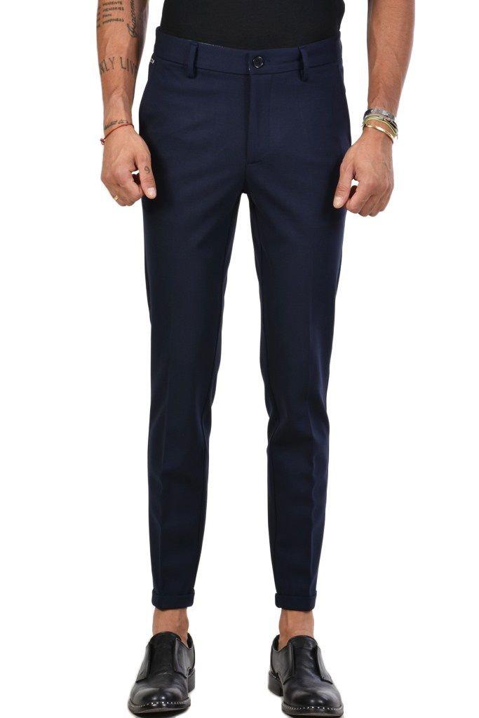 Pantaloni Punto Milano XAGON MAN