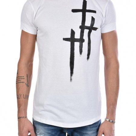 T Shirt Uomo Stampate