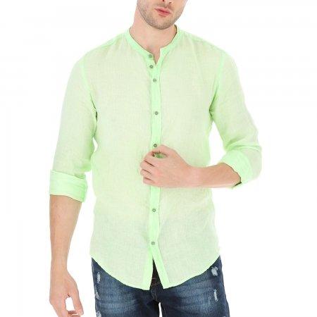 Camicia Lino IMPERIAL