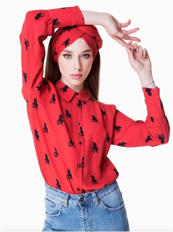 Berna Donna camicia
