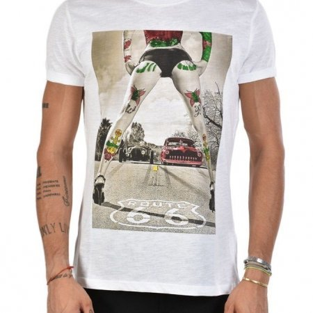 XAGON MAN T Shirt Uomo