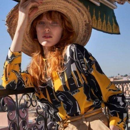 Camicia BERNA Italia Donna