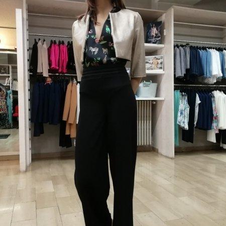 Pantaloni Vita Alta RINASCIMENTO