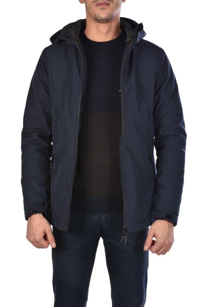 Matta Shop Online La Giubbini Xagon Blu Man Uomo Abbigliamento ZwBSq