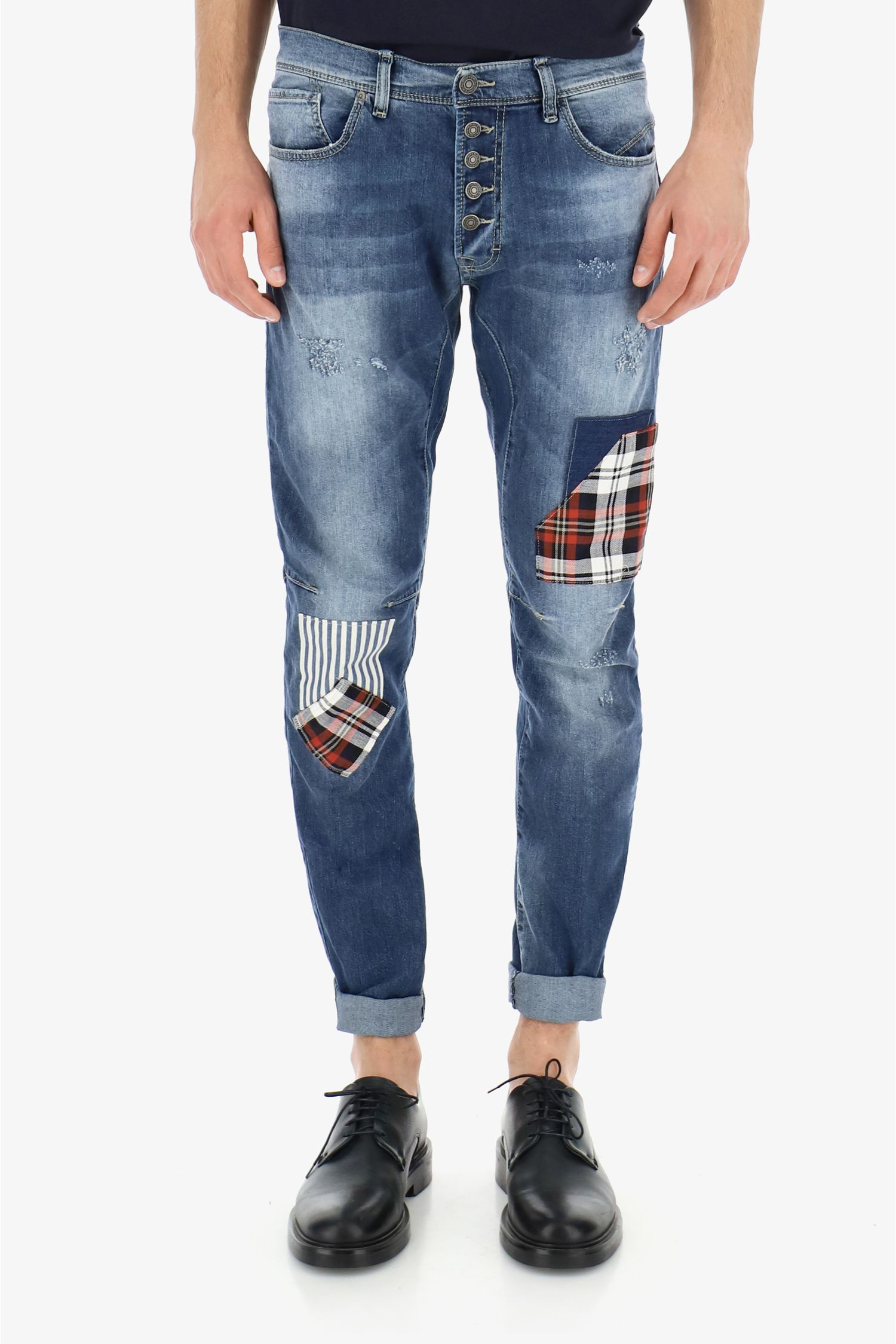 IMPERIAL Jeans Uomo