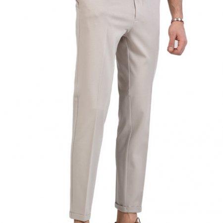 Pantaloni Uomo beige XAGON MAN