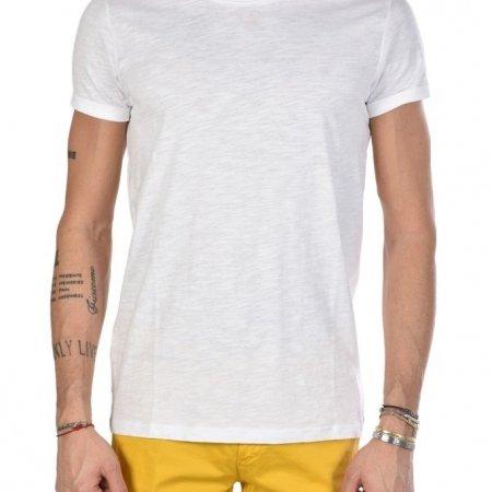 T Shirt Bianca Uomo Xagon Man