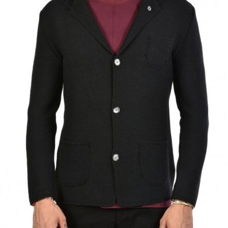 XAGON MAN Cardigan