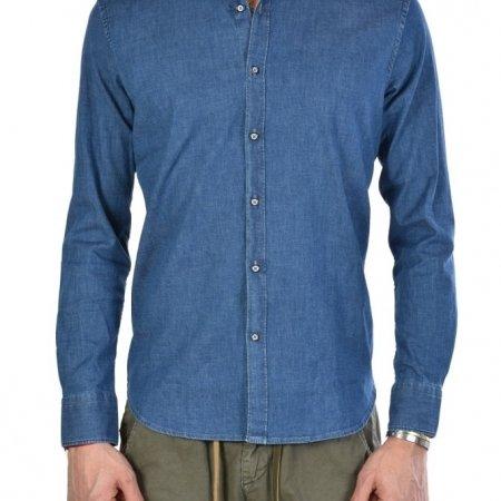 Camicia Jeans Uomo XAGON MAN