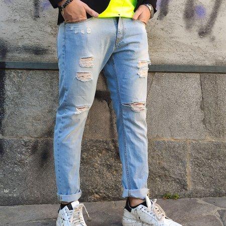 Jeans DISPLAJ Uomo