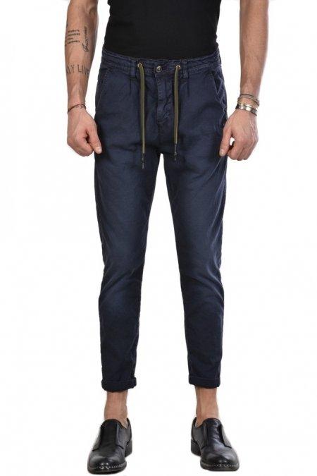 Pantaloni Blu XAGON MAN