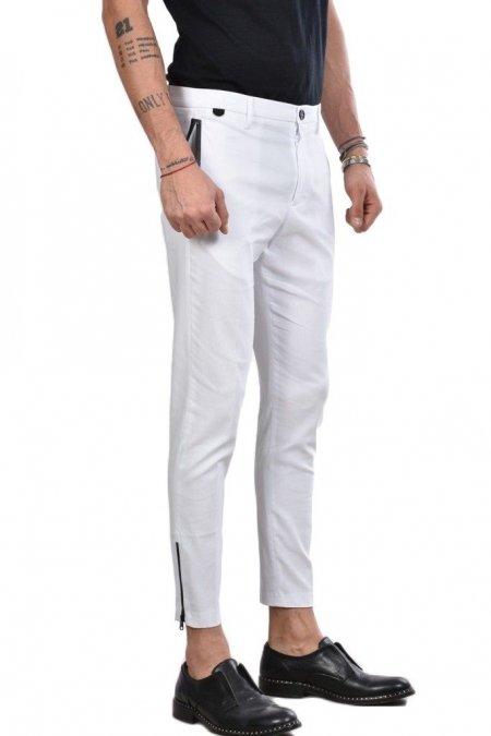 Pantaloni Bianchi Uomo XAGON MAN