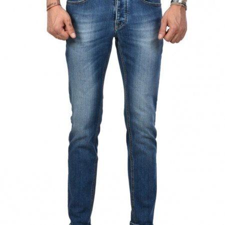 Jeans Skinny Uomo XAGON MAN