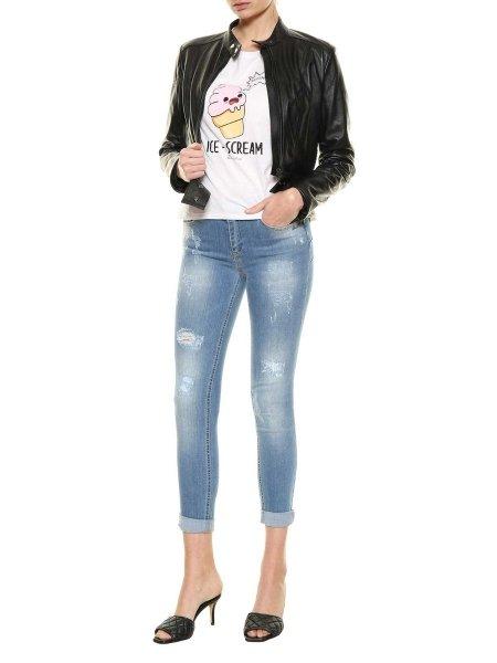 BERNA ITALIA Jeans