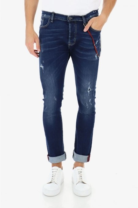 Jeans IMPERIAL Pjanic