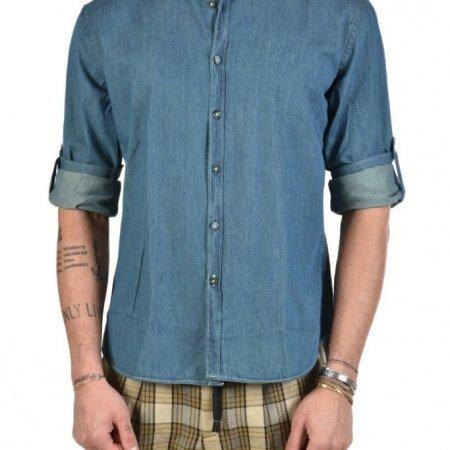 Camicia di Jeans Uomo XAGON MAN